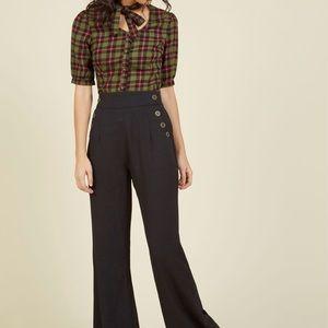 ModCloth black pants